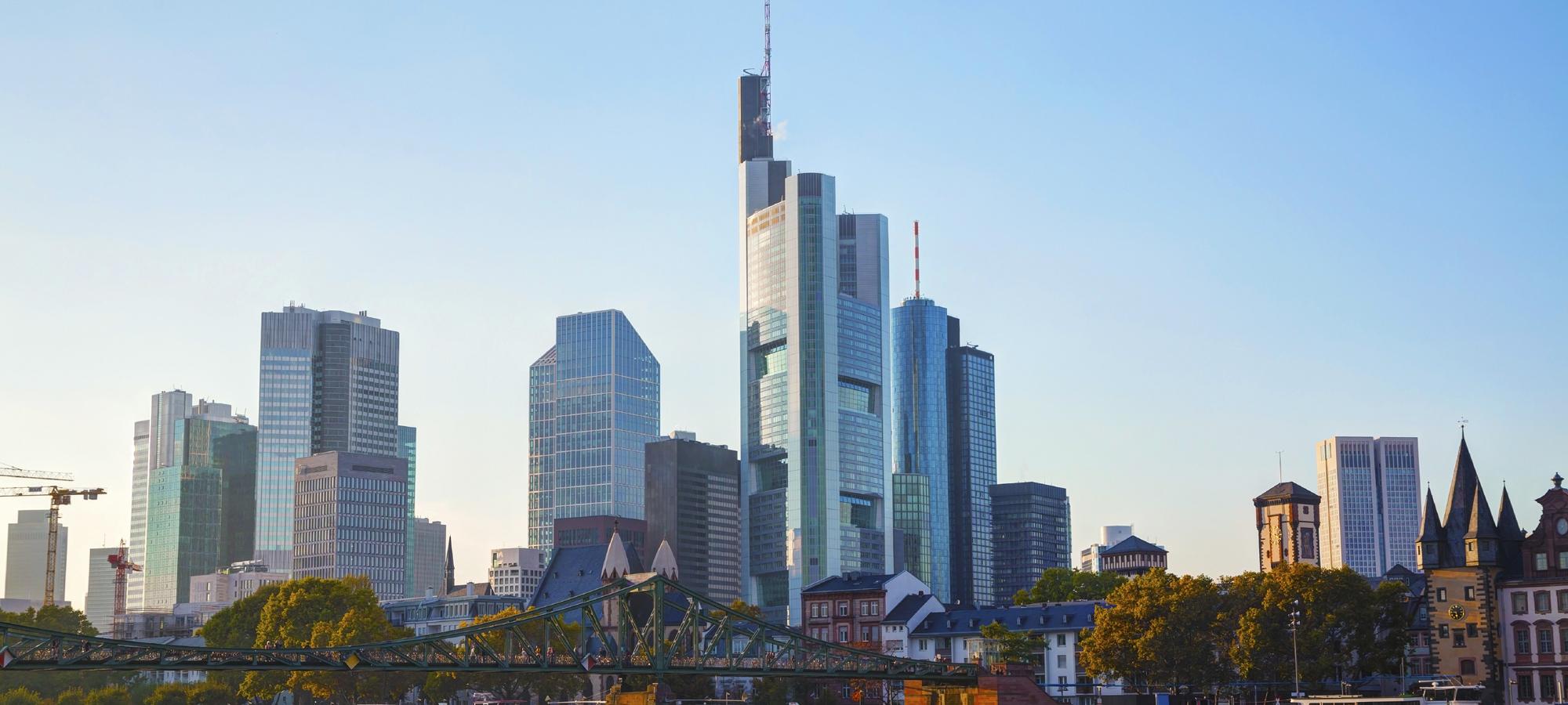 ECCG Frankfurt Office