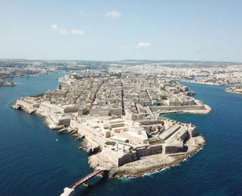 ECCG Malta Office